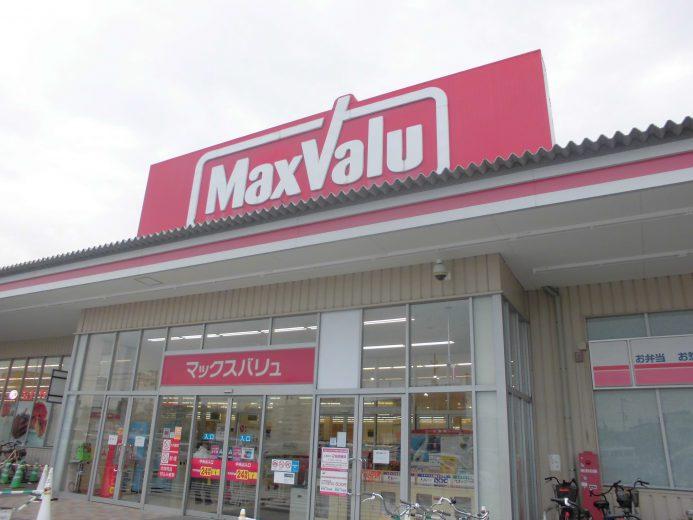 MaxValu平野駅前店(周辺)