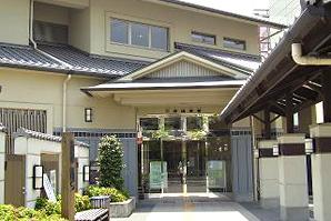 大阪市立平野図書館 徒歩約7分(周辺)