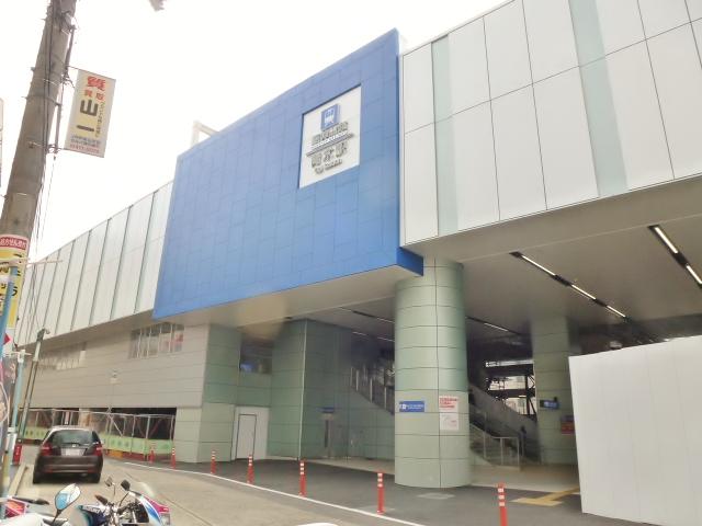阪神本線 青木駅(周辺)