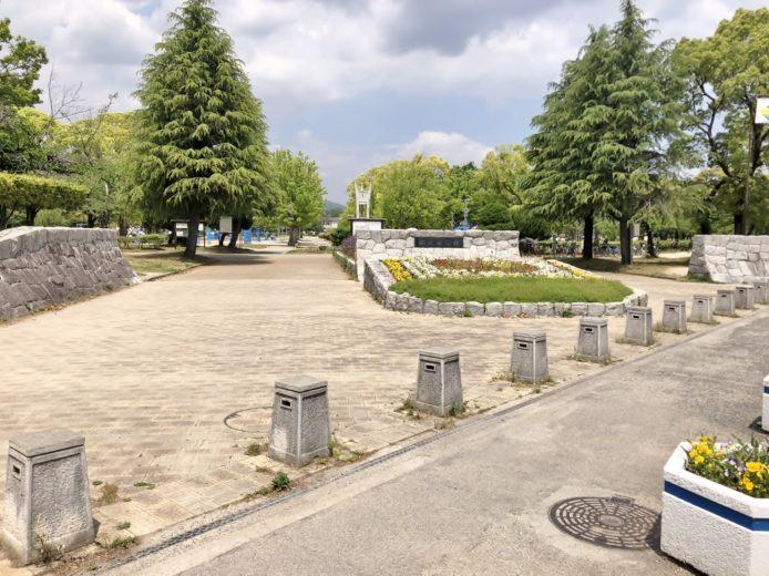 西武庫公園(周辺)
