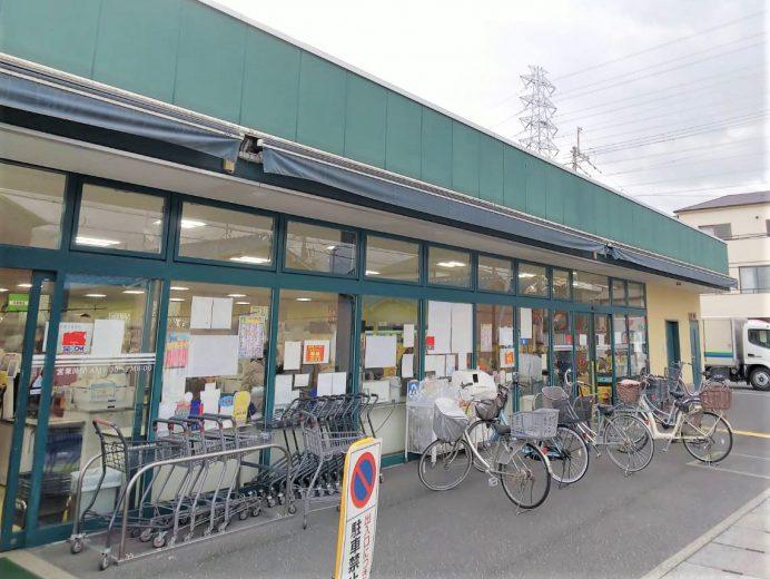スーパーマルヒ山本店(周辺)