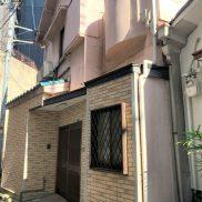 阿倍野駅から徒歩約2分の好立地(外観)
